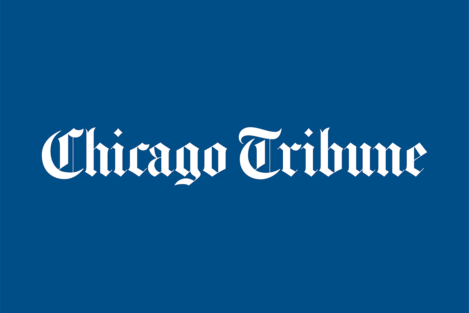The Chenese Lewis Show Quoted In Chicago Tribune Article