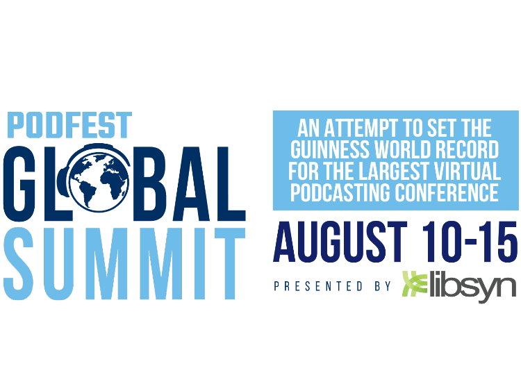 Chenese To Be Speaker For Podfest Global Summit