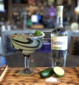 El Diablo Margarita