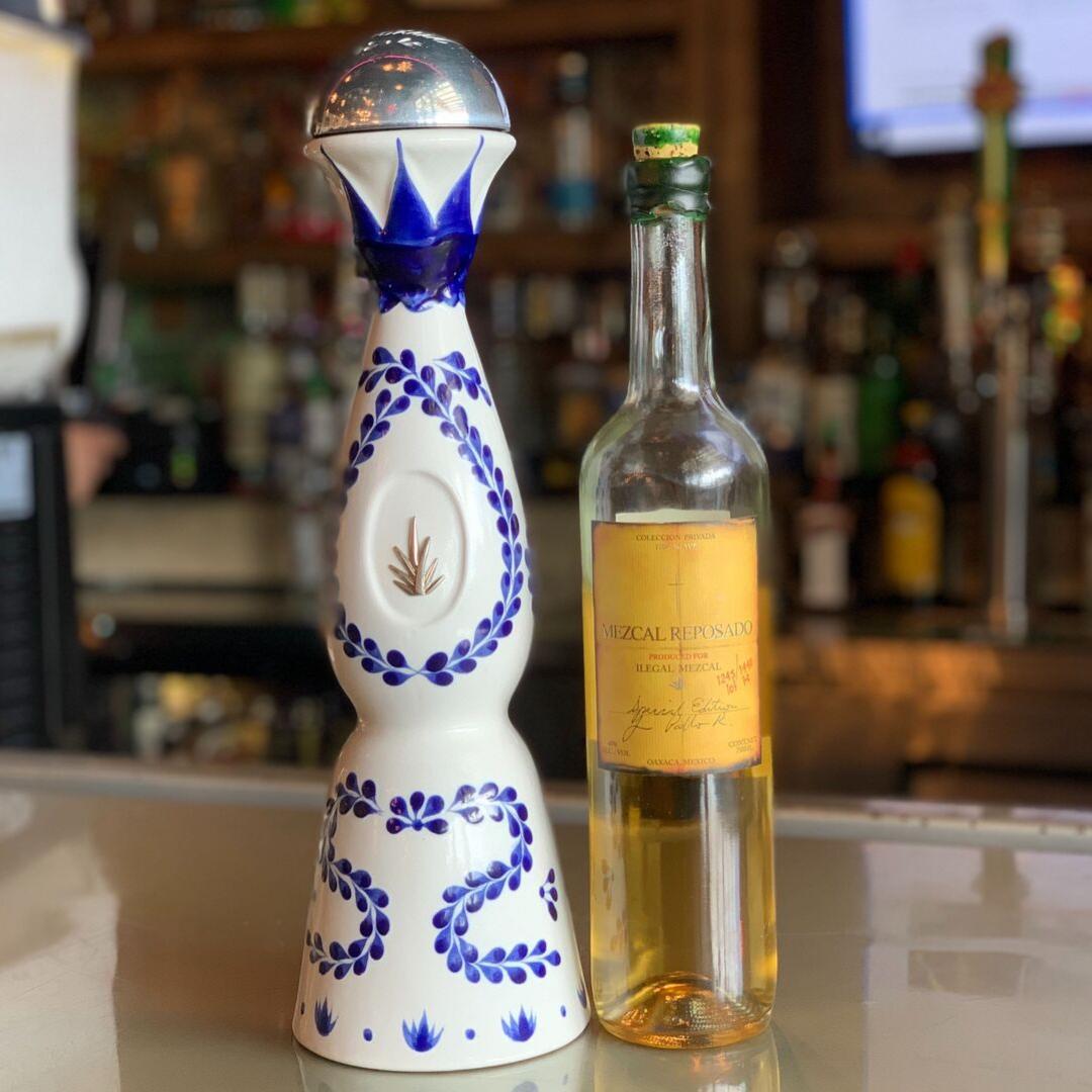 Tequila vs. Mezcal