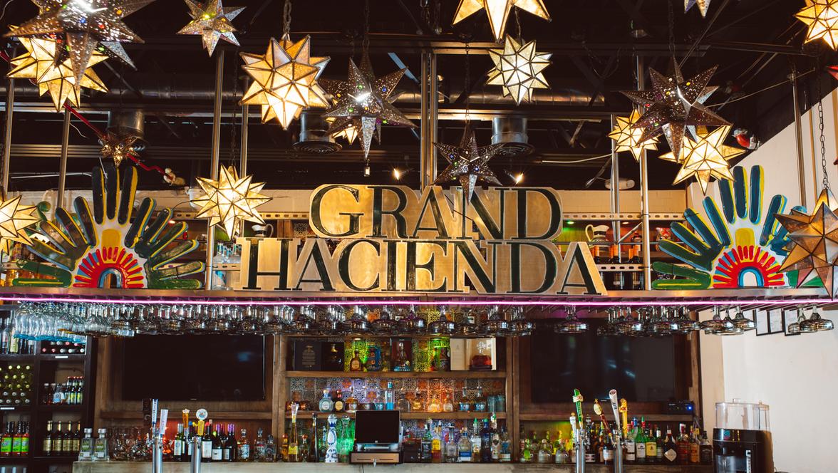 Meet Claudia Johnson – A Culinary Passion Behind Grand Hacienda's Authentic Cuisine