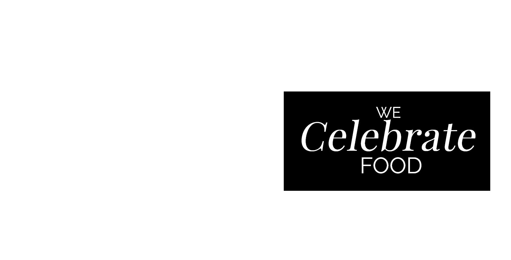 we-celebrate-food
