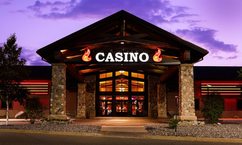 Carter-Casino