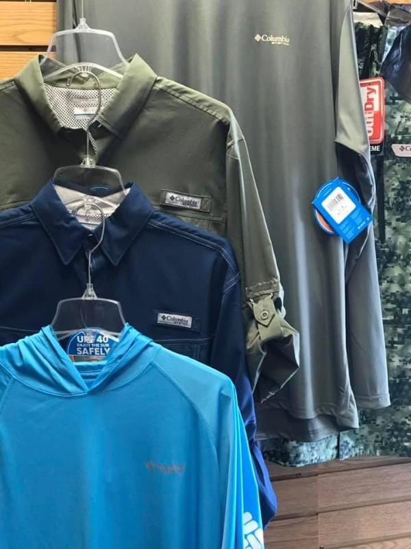 columbia-shirts