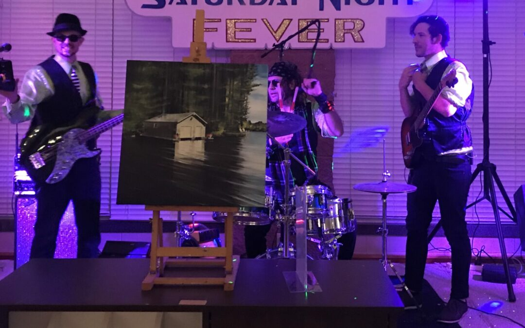 14th Annual Affair of the Arts – Three Lakes Center for the Arts Celebration