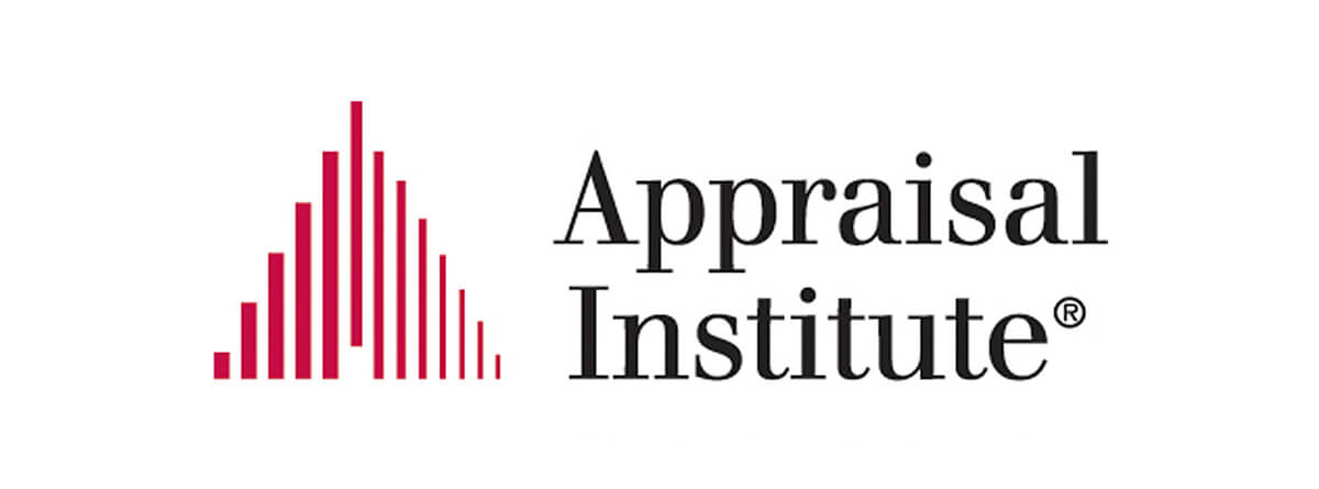 Click here to learn more about the Appraisal Institute and the standards Appraisal Institute members pledge to uphold.