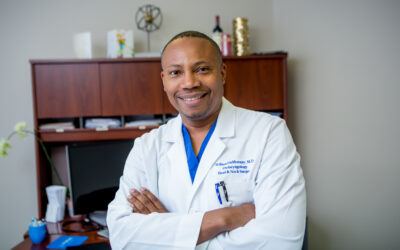 Dr. Wilson Dumornay Announces Cosmetic Surgery Services