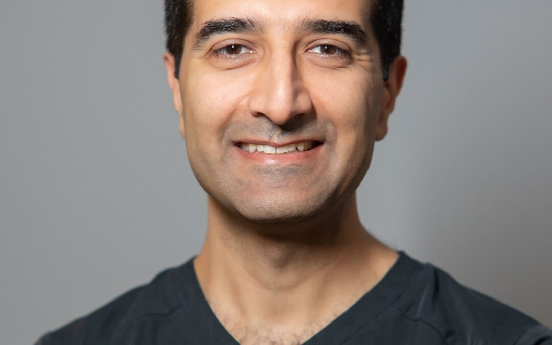 Exclusive Interview with Dr. Houtan Chaboki, Leading Washington D.C. Facial Plastic Surgeon