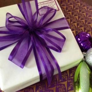 Gift -Celebrations-DRMA