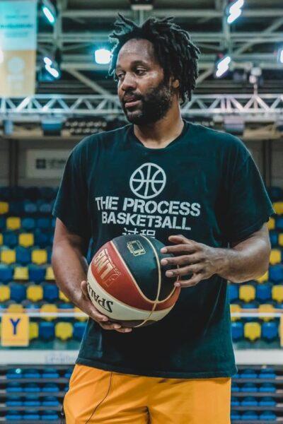 Credit: Tremaine Dalton/The Process Basketball