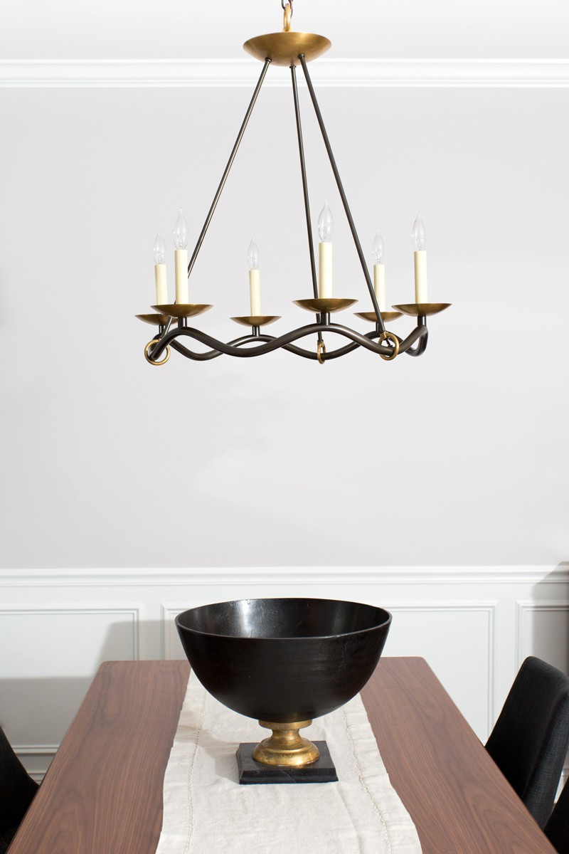 black-and-brass-chandelier-centered-by-design