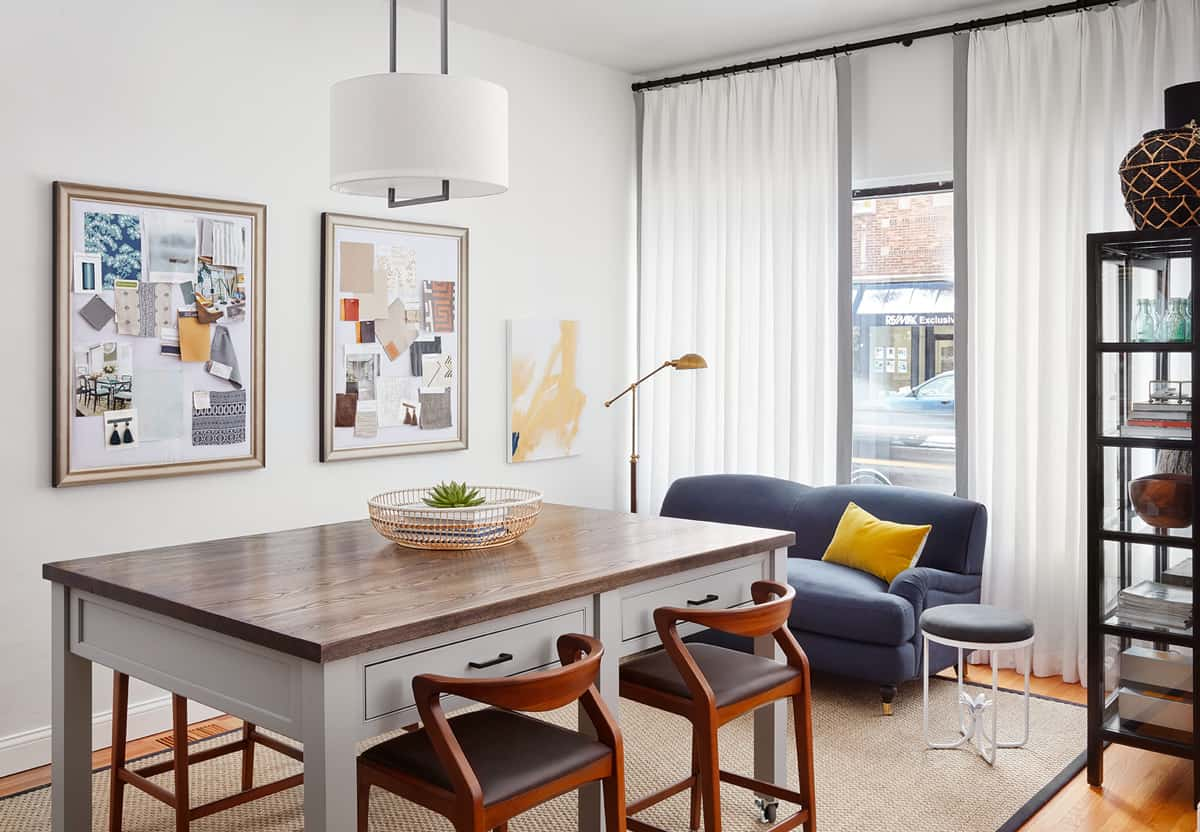 chicago interior design studio