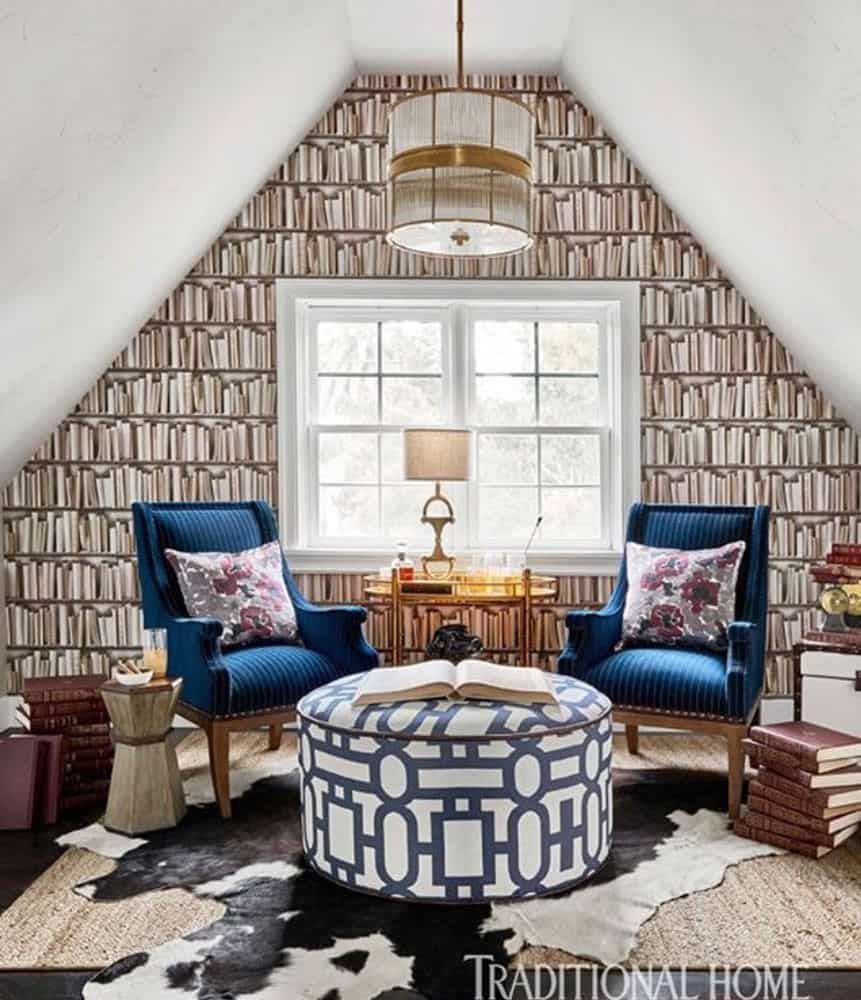 wesley hall high point market book wallpaper