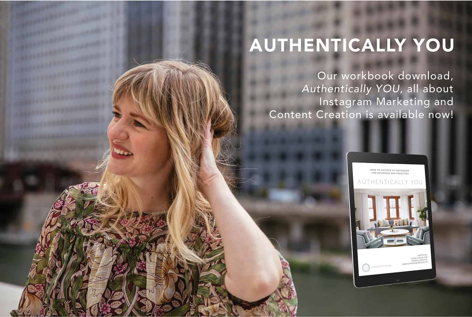 download Authentically You PDF