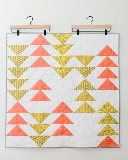 Baby+Quilt+Hanging