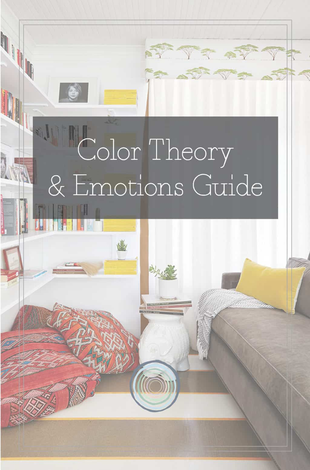 Color Theory and Emotions Guide PDF