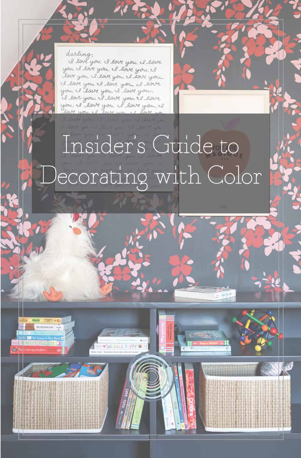 Insider's Guide to Decorating with Color PDF