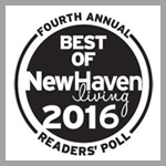 4th Annual Best of New Haven Living - Reader's Poll 2016