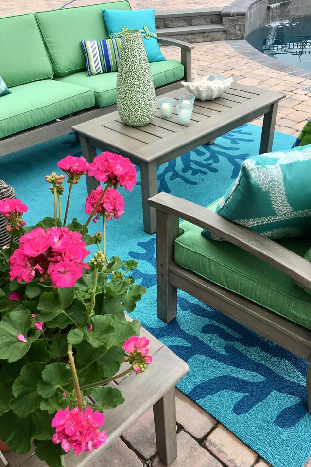 exterior design ideas for built-in pools