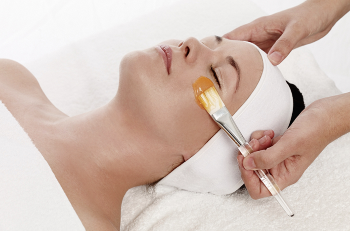 Environ DF skin care