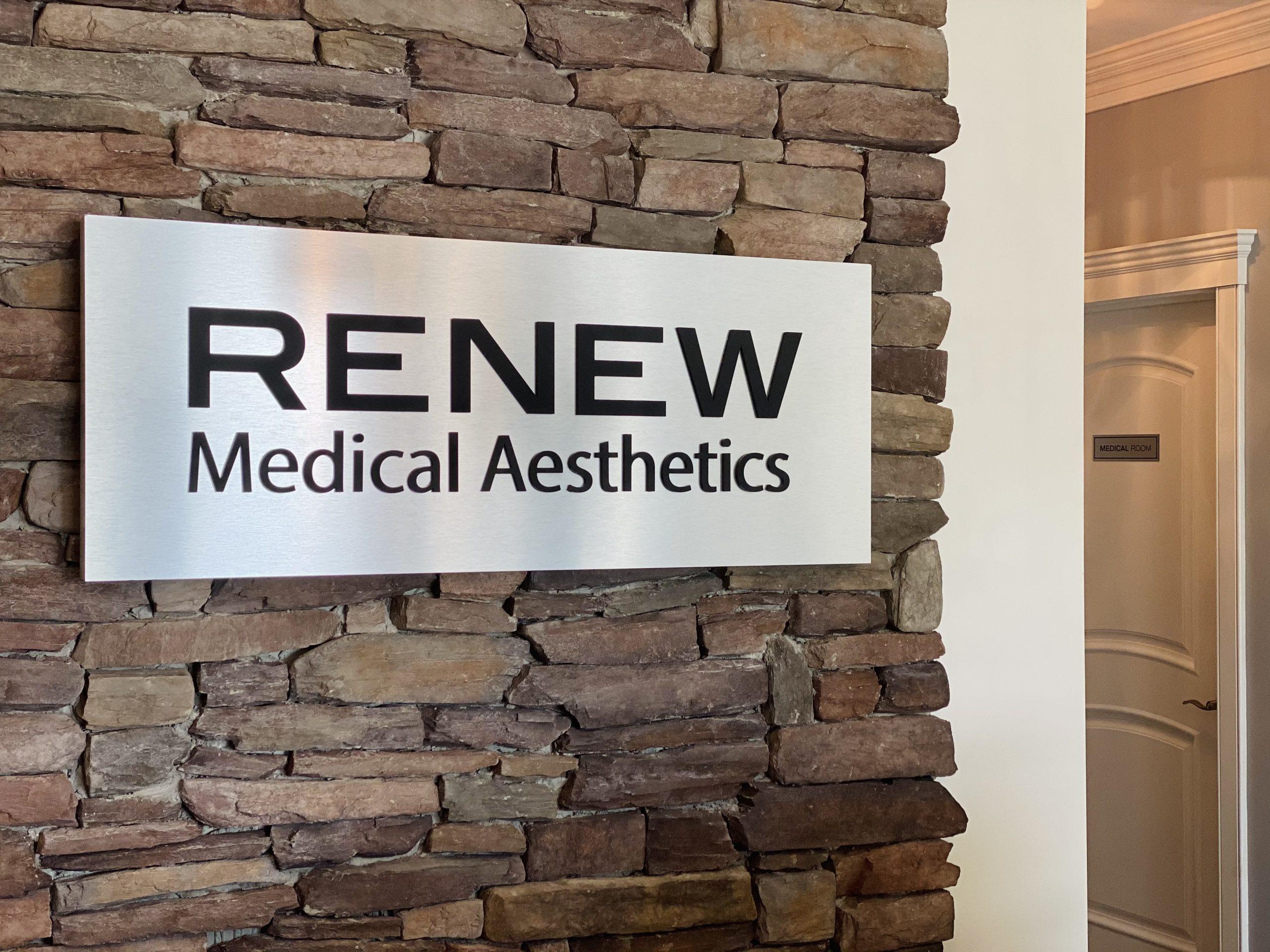 renew skin spa in canton, ma