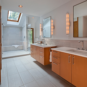 Barton Master Bathroom