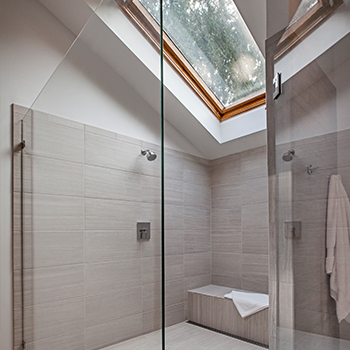 Barton Master Shower