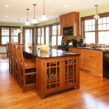 Dixboro Kitchen