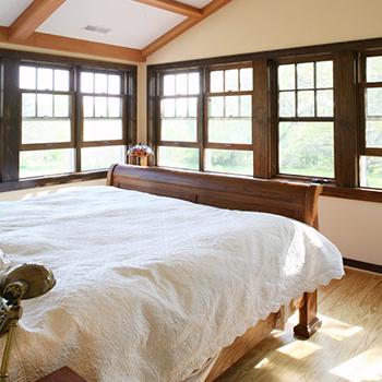 Dixboro Master Bedroom