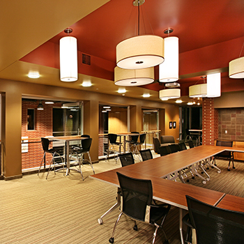 Dordt Interior Business Center