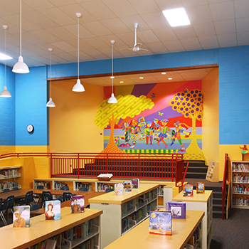 Haisley Media Center