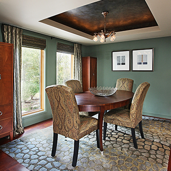 House 360 Dining Room