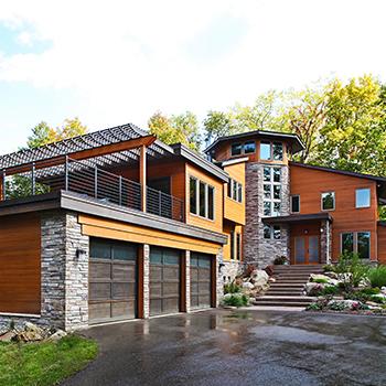 House 360 exterior