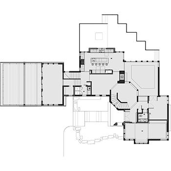 House 360 plan