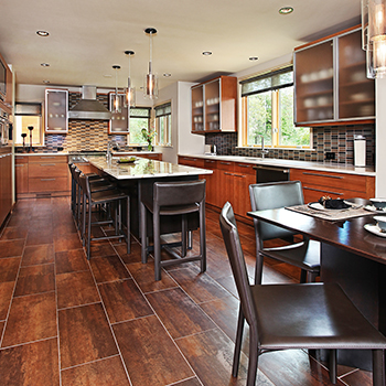 House 360 Kitchen overall