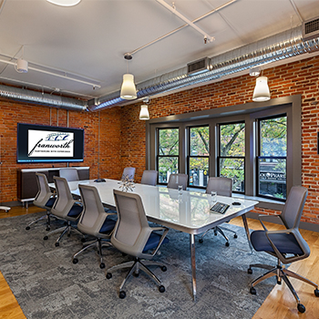 Franworth Conference Room