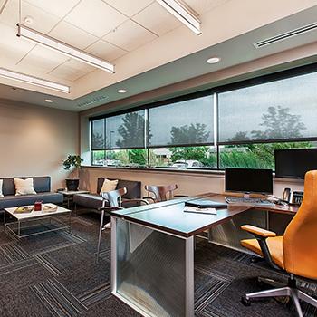 BELFOR Executive Office