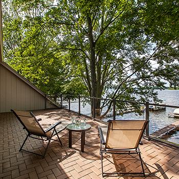 Lake Residence Remodeling