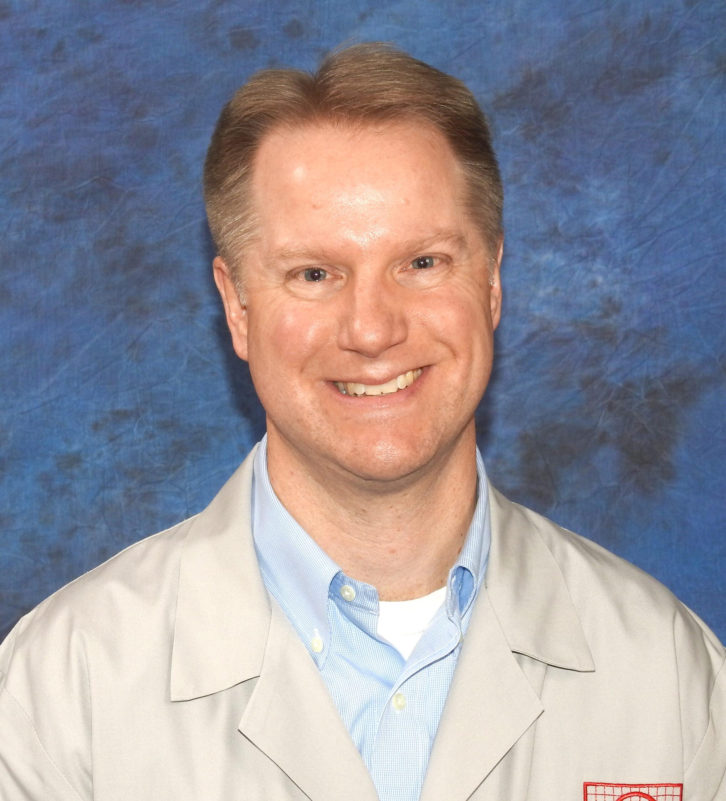 Joseph M. Weber, MD