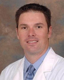 Dustin Calhoun, MD