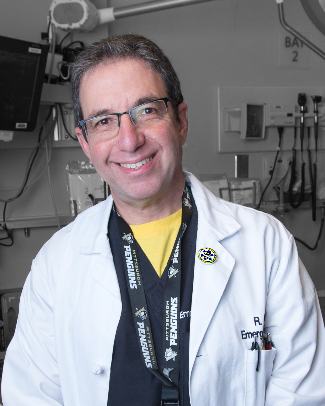Ronald N. Roth, MD