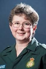 Dr. Fenella Wrigley