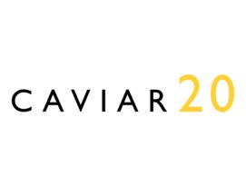 Logo Caviar20