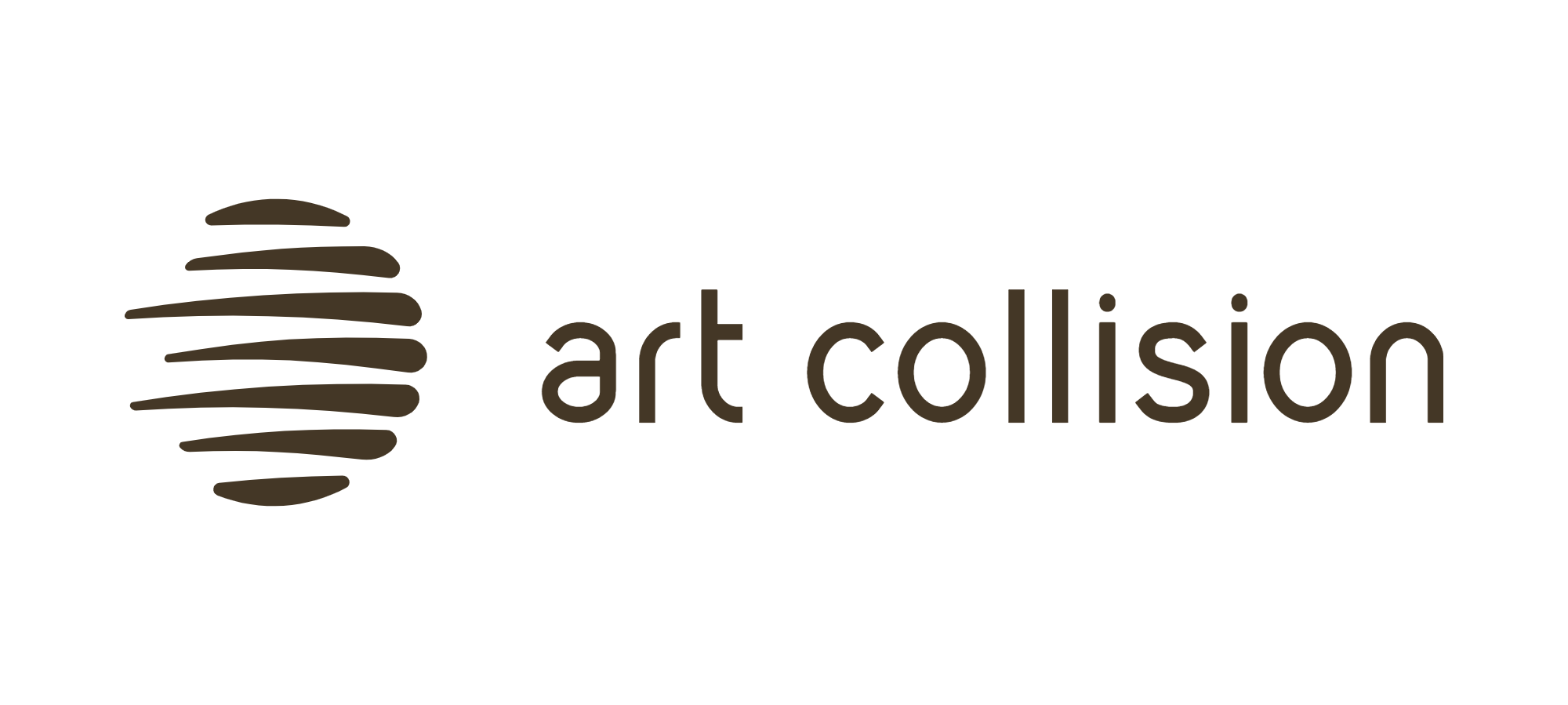 Art Collision Logo 2020 Toronto Marketing Communication Artists Gallery Dealer Art Market