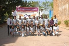 AIMS_Nukkad-natak-group