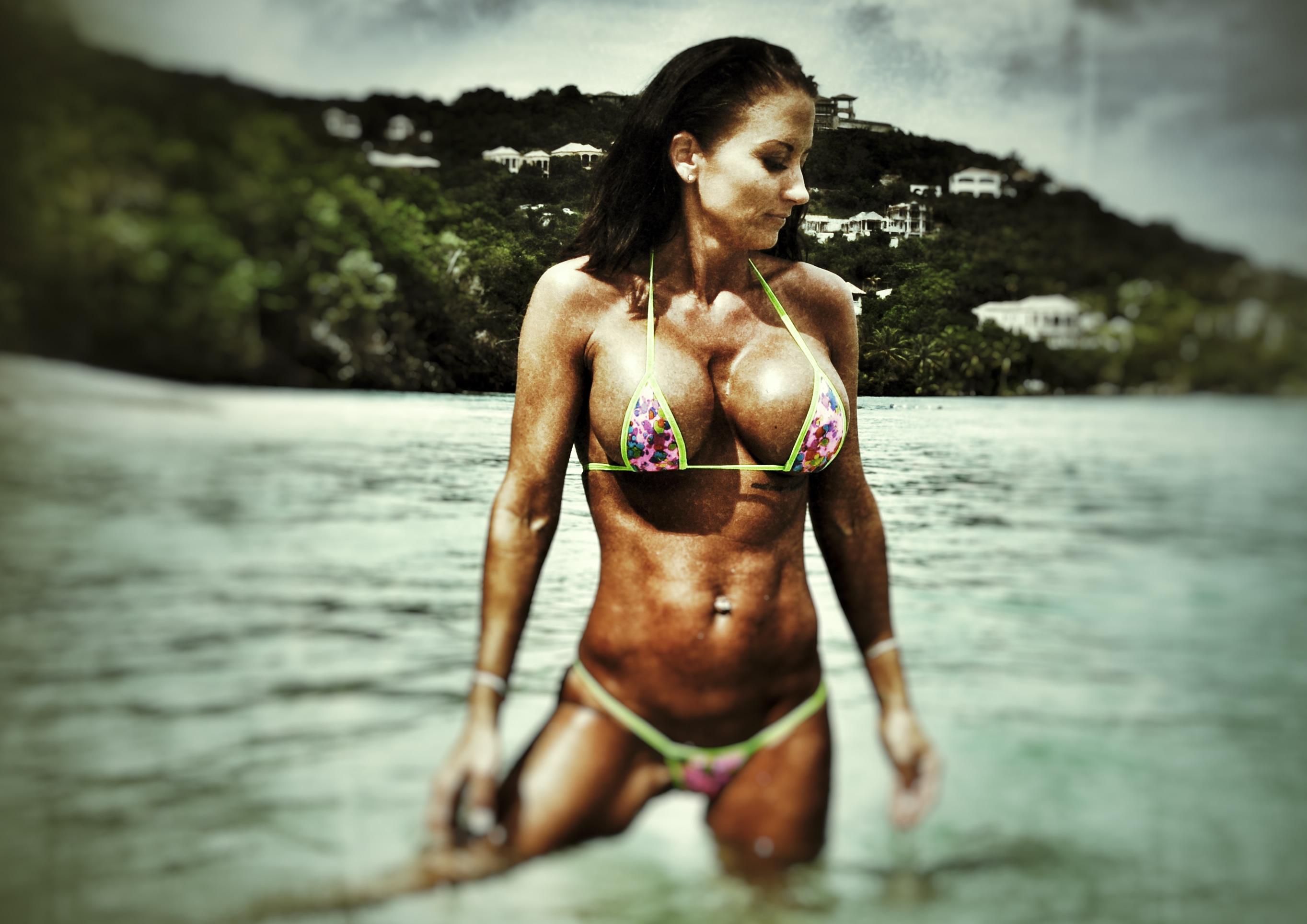 Sherri Gulley Model