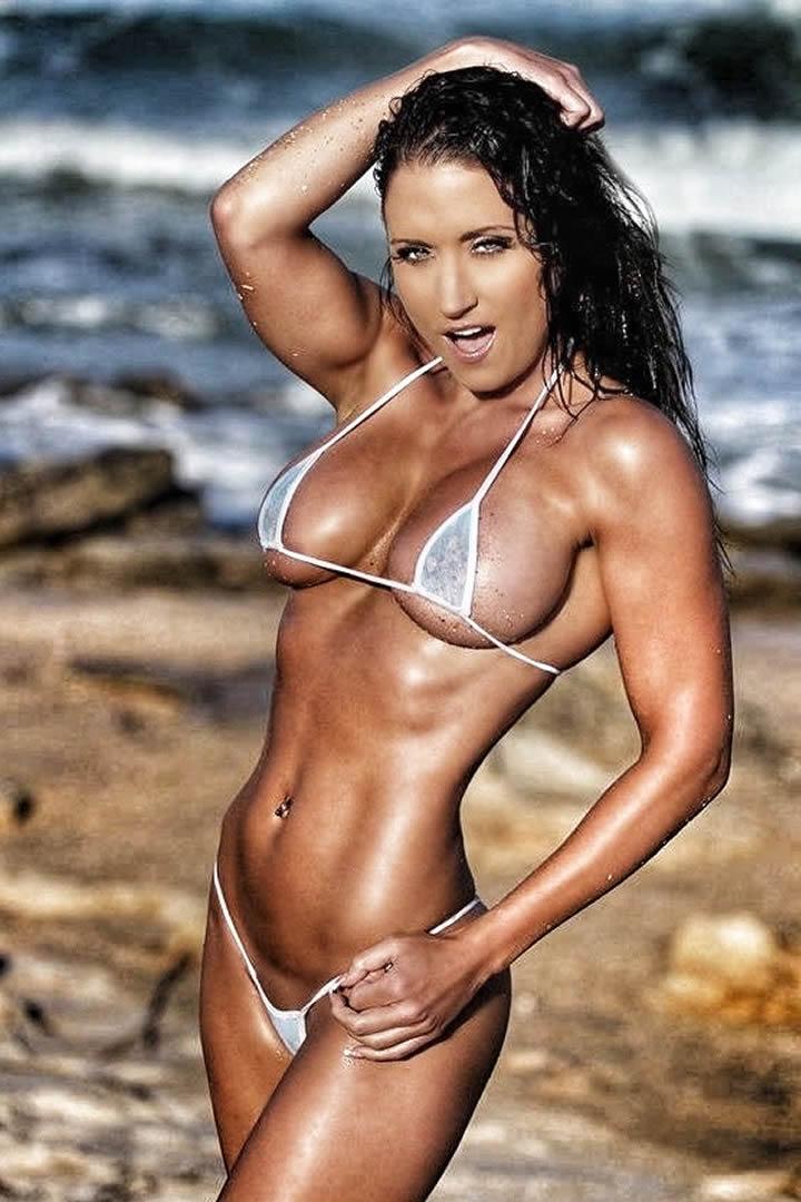 sherri gulley bikini model