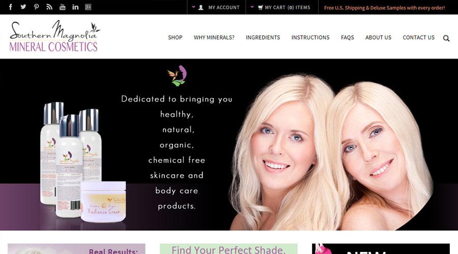 Barbara Huffman  |  SMM Cosmetics