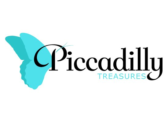 Piccadilly  |  Logo Design