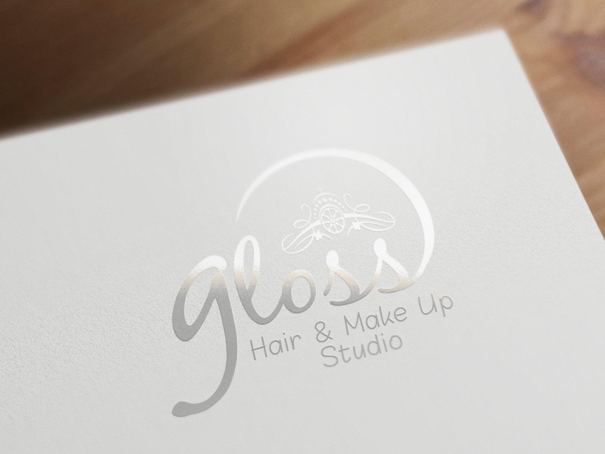 Logo Letterhead Examples – Multiple Client Logos